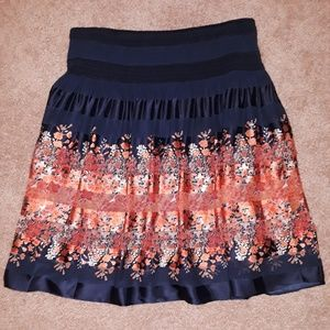 Sophie Max Skirt Soft Multicolored BEAUTIFUL  XL